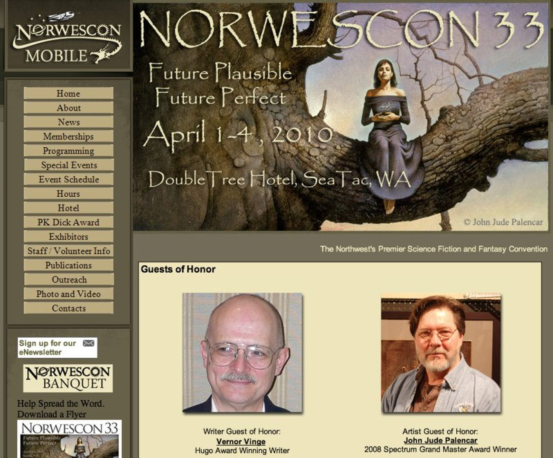Norwescon 33 - Home (20121112).png