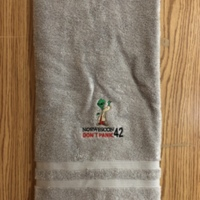 Norwescon 42 Towel