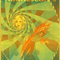 Norwescon 3 Program Book Cover