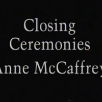 Anne McCaffrey: Norwescon 16 Closing Ceremonies