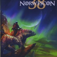 Norwescon 38 Program Book Cover
