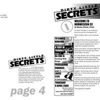 Dirty Little Secrets #1