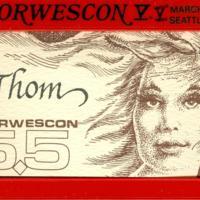 Norwescon 5.5 Badge