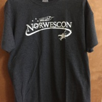 Norwescon 38 Staff T-Shirt