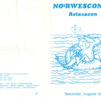 Norwescon 9.5 Program