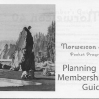 Norwescon 40 Membership Guide