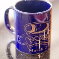 Norwescon 20 Mug