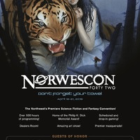 Norwescon 42 Poster (large)