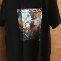 Norwescon 38 T-shirt