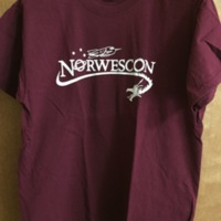 Norwescon 37 Staff T-Shirt