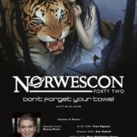 Norwescon 42 Poster (small)