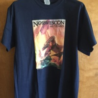Norwescon 40 T-Shirt